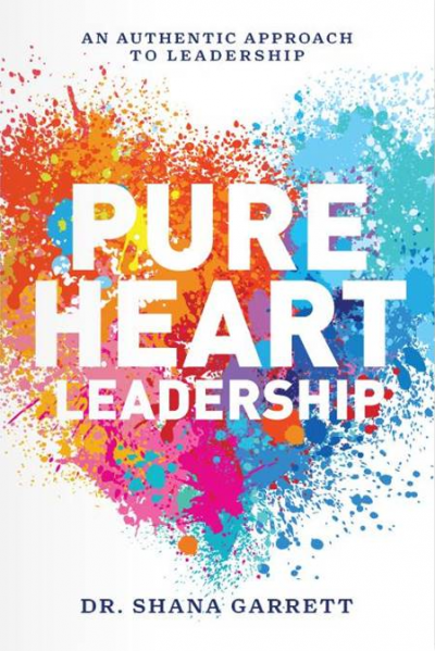 pure heart leadership book